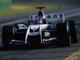 BMW WilliamsF1 FW26 (A) 2004 wallpapers