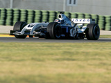BMW WilliamsF1 FW26 (B) 2004 wallpapers
