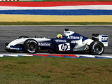 BMW WilliamsF1 FW26 (A) 2004 images