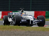 Images of BMW WilliamsF1 FW27 2005
