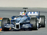 Photos of BMW WilliamsF1 FW27 2005