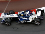BMW WilliamsF1 FW27 2005 wallpapers