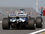 BMW WilliamsF1 FW27 2005 images