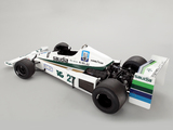Images of Williams FW06 1978–79