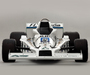 Williams FW06 1978–79 images