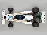 Williams FW06 1978–79 photos