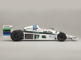 Williams FW06 1978–79 pictures