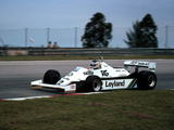 Williams FW07D 1981–82 wallpapers