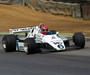 Williams FW08 1982 images