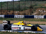 Williams FW12C 1989 wallpapers