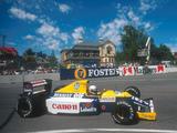 Williams FW13B 1990 images