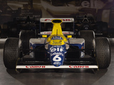 Williams FW13B 1990 photos