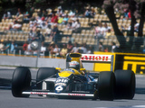 Williams FW13B 1990 wallpapers