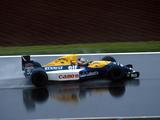 Images of Williams FW14B 1992