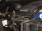 Pictures of Williams FW14 1991
