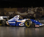 Photos of Williams FW16B 1994