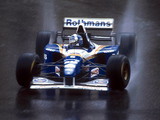 Images of Williams FW17 1995