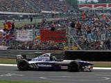 Williams FW17 1995 photos