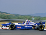 Images of Williams FW18 1996