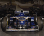 Williams FW18 1996 photos