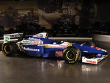 Images of Williams FW19 1997