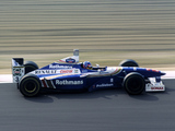 Williams FW19 1997 wallpapers