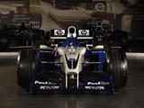 Images of Williams FW20 1998