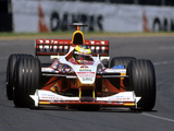 Images of Williams FW21 1999