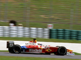 Williams FW21 1999 photos