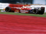 Williams FW21 1999 wallpapers