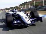 Pictures of Williams FW28 2006