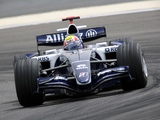 Williams FW28 2006 images