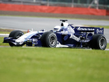 Williams FW28 2006 pictures