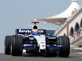 Williams FW29 2007 pictures