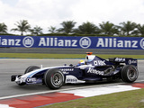 Williams FW29 2007 wallpapers