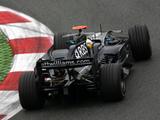Photos of Williams FW30 2008
