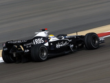 Pictures of Williams FW30 2008