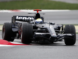 Williams FW30 2008 wallpapers