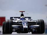 Williams FW30 2008 images