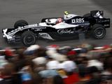 Williams FW30 2008 pictures