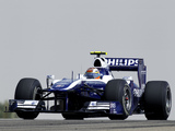 Images of Williams FW32 2010