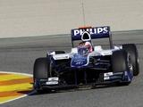 Photos of Williams FW32 2010