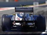 Pictures of Williams FW33 2011