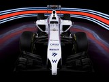 Williams FW36 2014 images