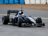 Williams FW36 2014 pictures