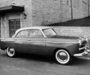 Willys Aero-Lark 4-door Sedan (454-KB1/654-KB3) 1954 wallpapers