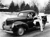 Pictures of Willys Americar Pickup (441) 1941