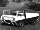 Kaiser-Willys Jeep Wide-Trac Concept by Crown Coach 1960 images