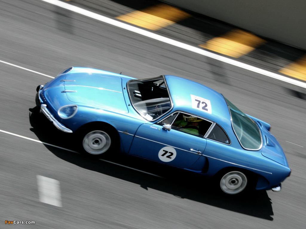 Willys Interlagos 1962–66 photos (1024 x 768)