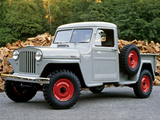 Willys Jeep Truck 1947–65 images